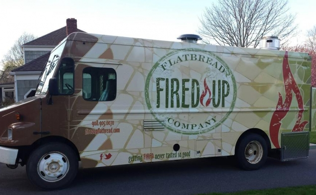 Food Truck Festivals In Monmouth And Ocean County
