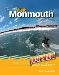 Spark's Photo-Filled 2011 Visit Monmouth Guide Shows Off Jersey Shore