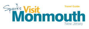Visit Monmouth 2016