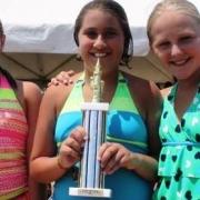 NJ Sandcastle contest winner 2014
