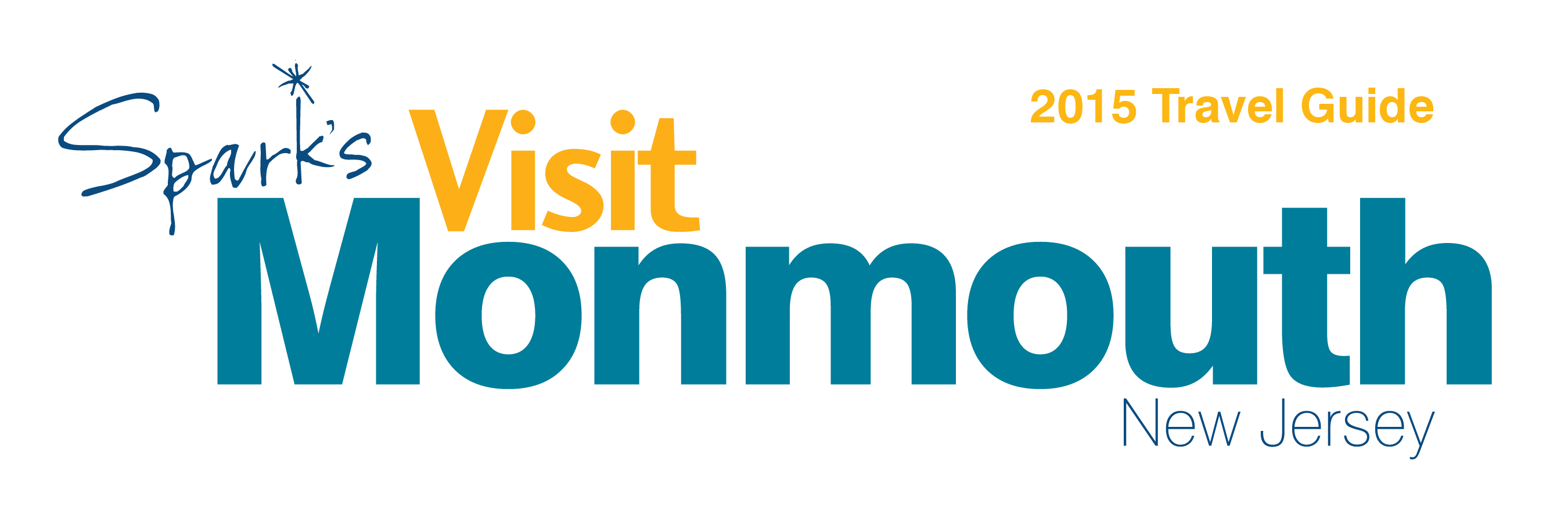 Visit Monmouth 2014