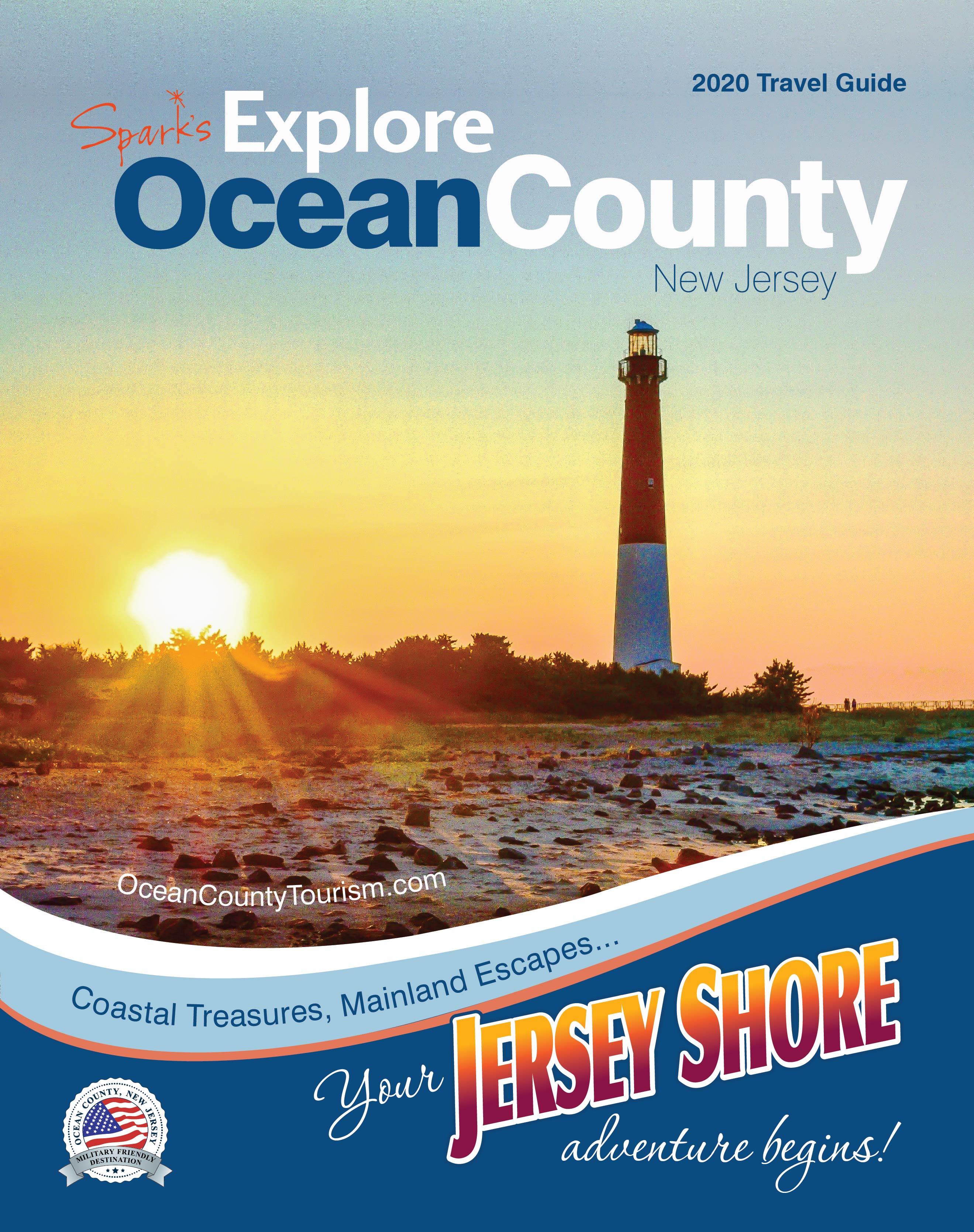 2020 Explore Ocean Photo Winners!