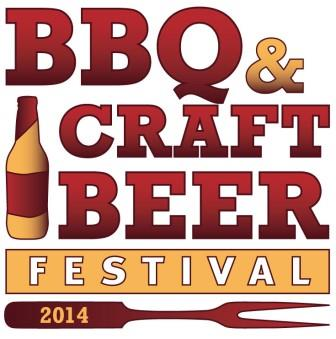 BBQ & Craft Beer Festival at Monmouth Park