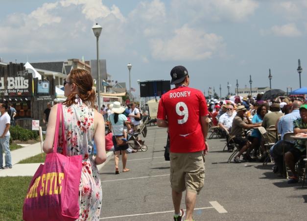 Belmar Seafood Festival - Colleen Leslie (2)