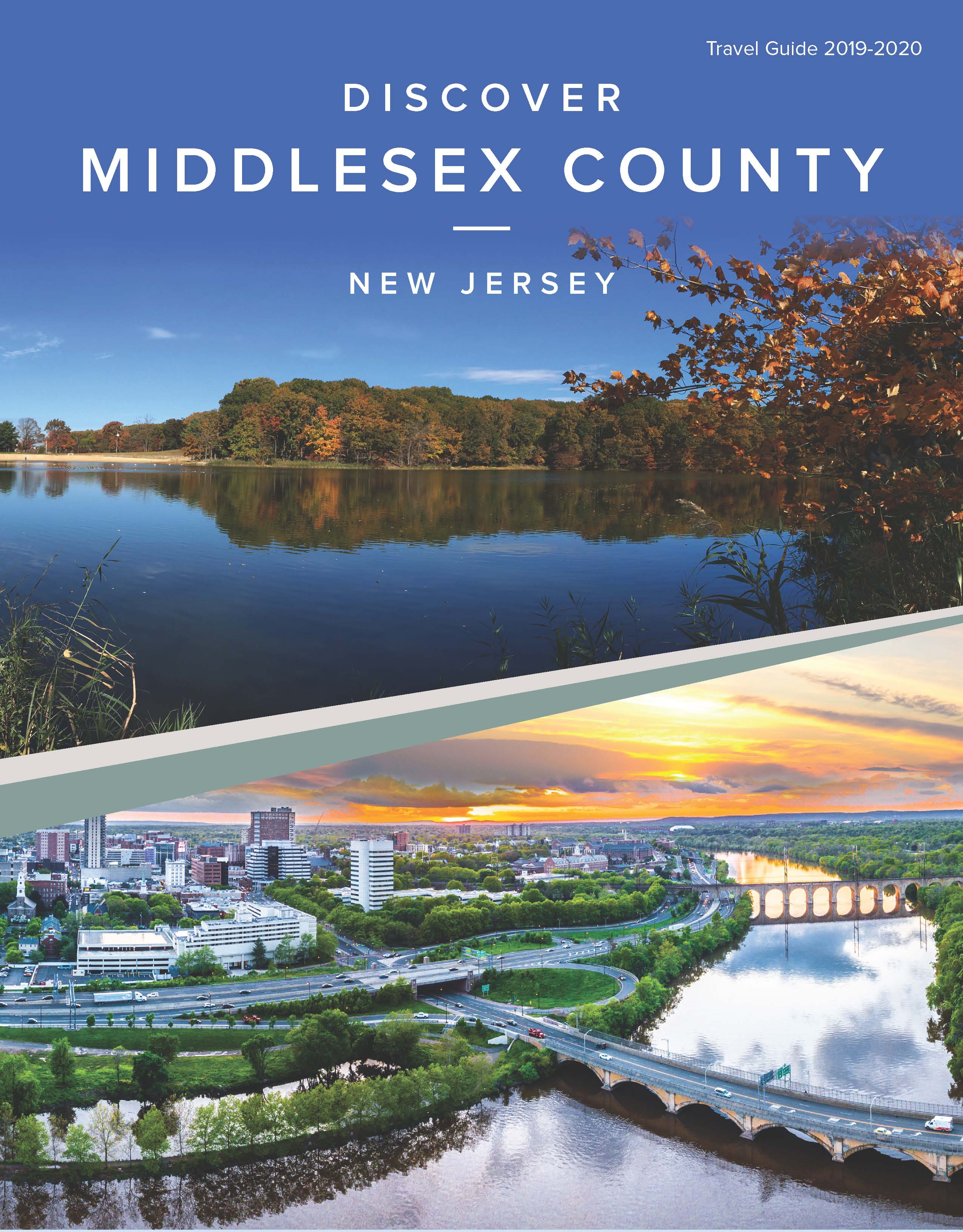NJ Photo Contest – Free Entry – Middlesex County