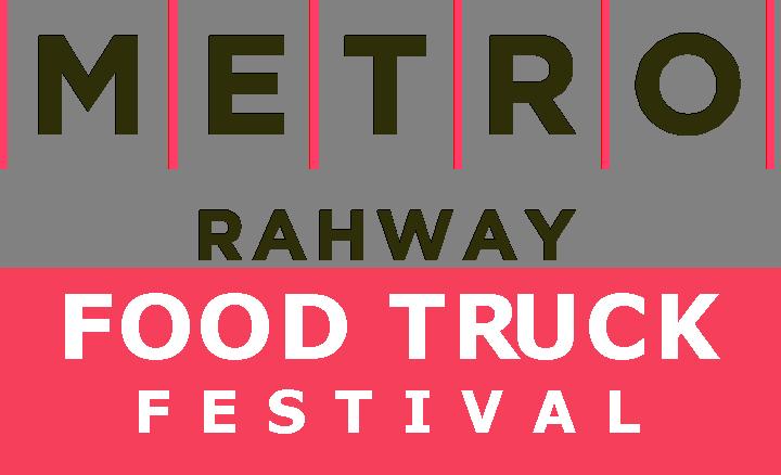 Metro Rahway Food Truck Festival!