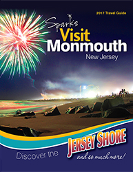 Visit Monmouth