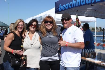 Belmar Beer on the Pier