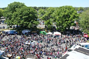 jersey shore Food Truck Fest CROWD 5-23